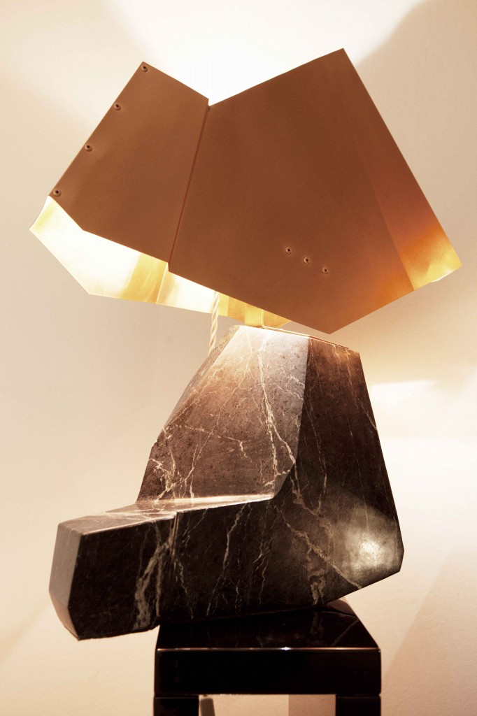 Barometro Lamp
