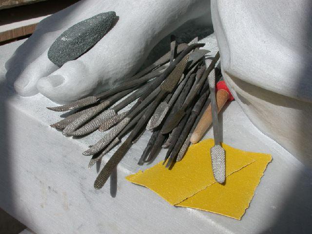 Ravagli's tools