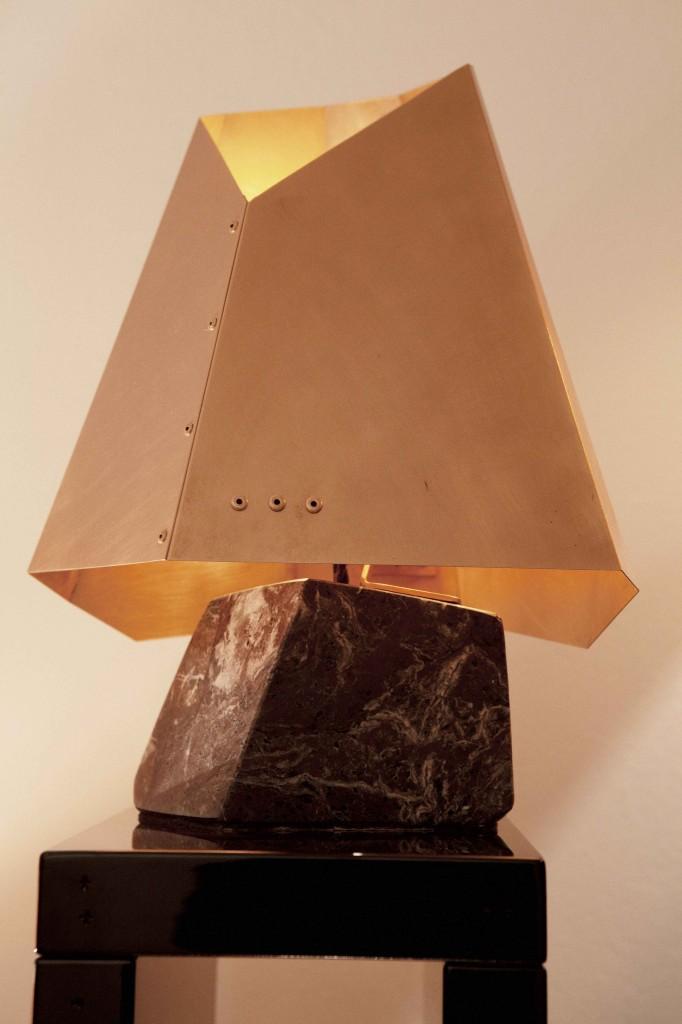 Barometro Lamp, 2011