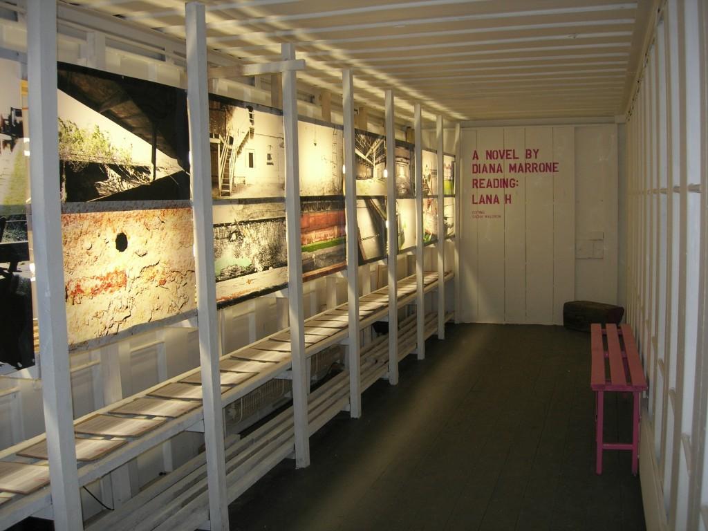 Portoallegro, the Murillo gallery