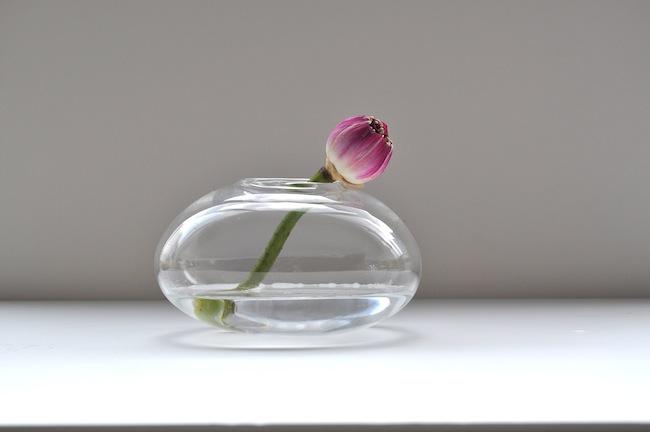 Revere, vase