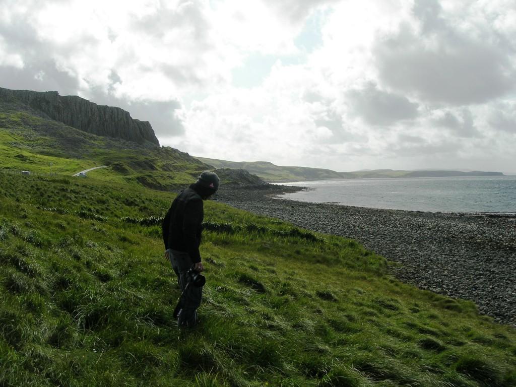 Scotland, 2009