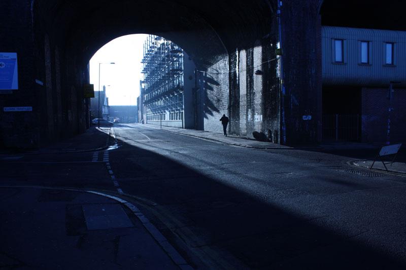 Christian Costa - Digbeth viaducts 01 [2011]