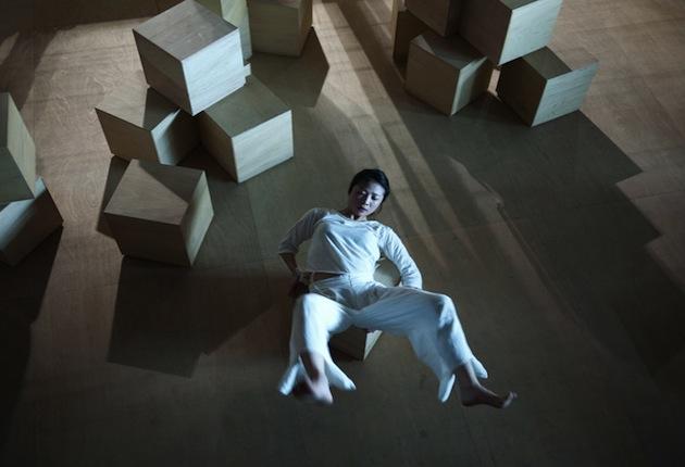 Urban Songline - Gwangju Design Biennale 2011