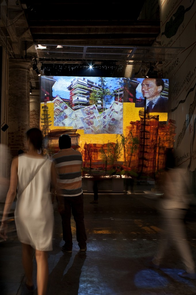 Sales Oddity. Milano 2 and the Politics of Direct-to-home TV Urbanism