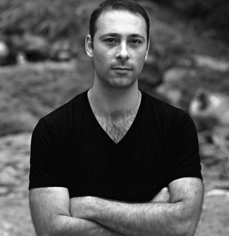 Zachary Kerschberg, Director
