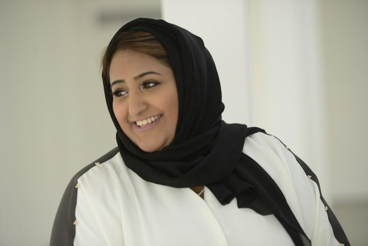 Maitha Majed Al Suwaidi