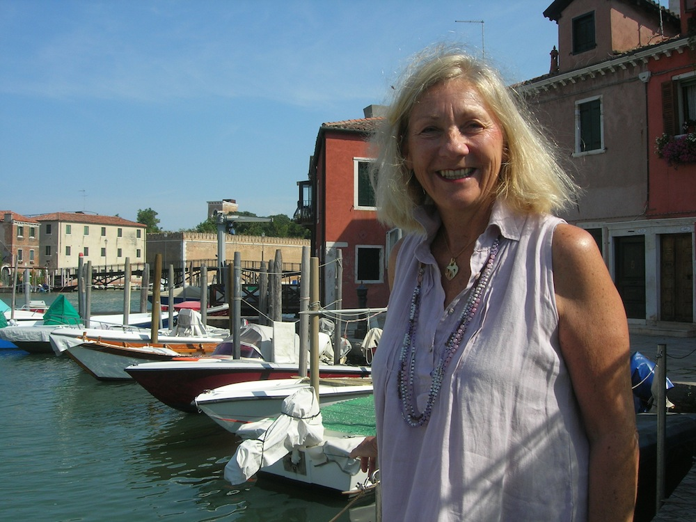 Caroline Mirand, ph. D.M.