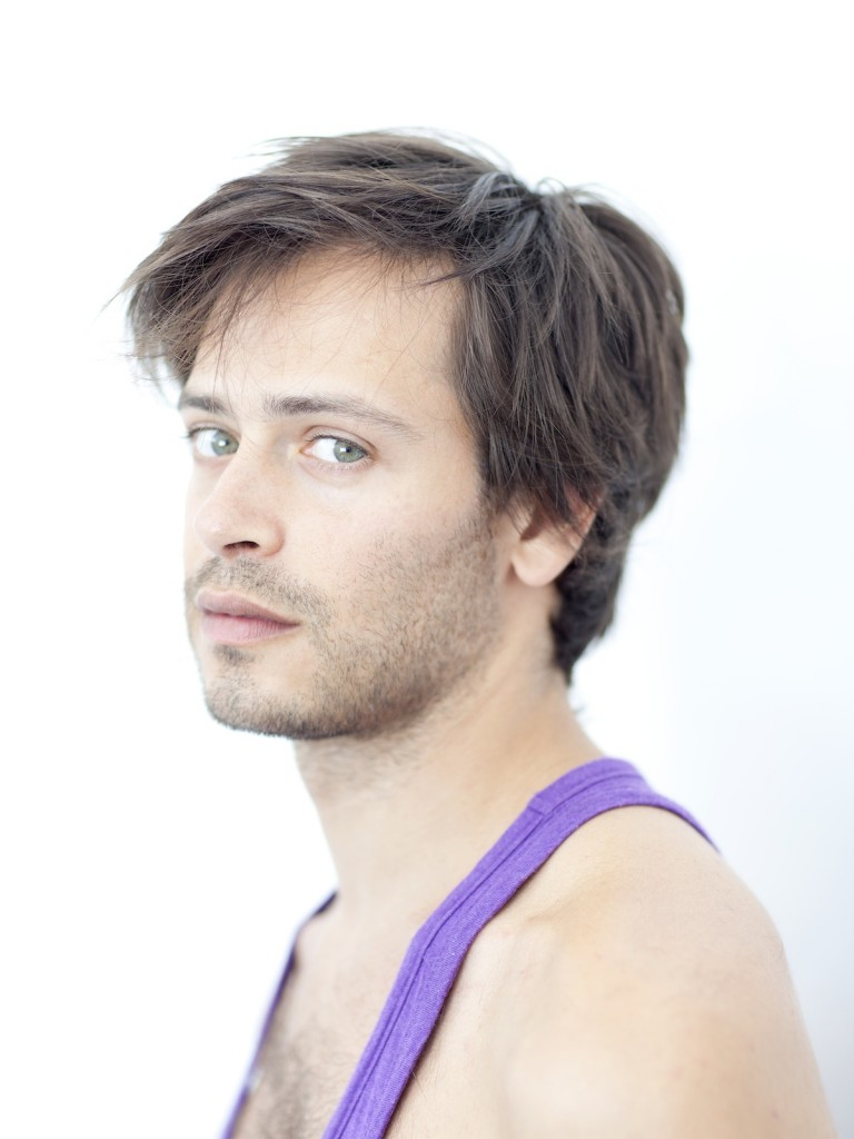 Ian Sternthal