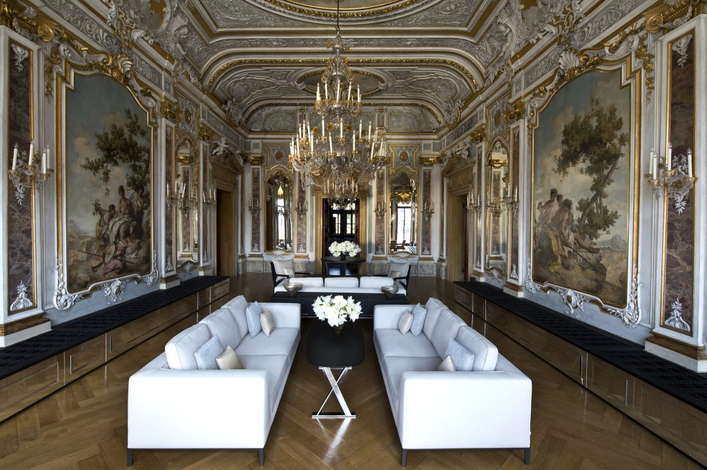 Aman Canal Grande Venice - Piano Nobile Lounge-lpr