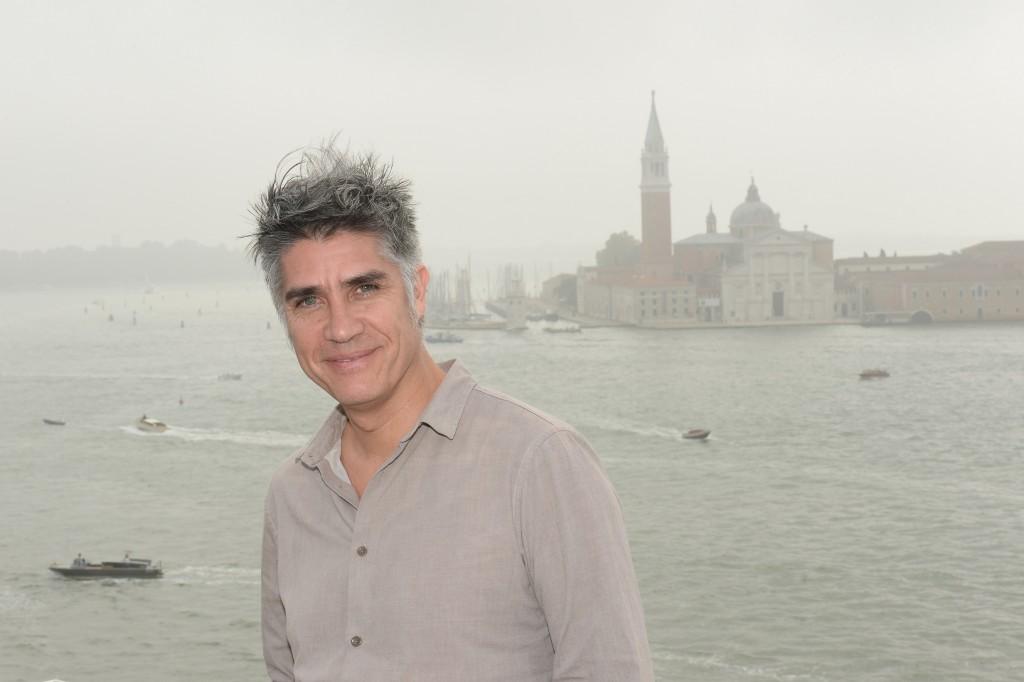 Alejandro Aravena, ph Giorgio Zucchiatti