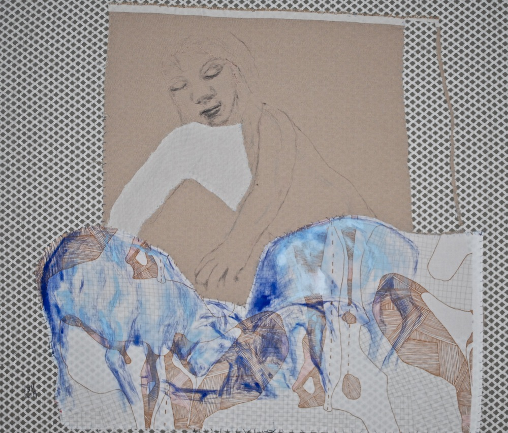 Velia Gelli's painting