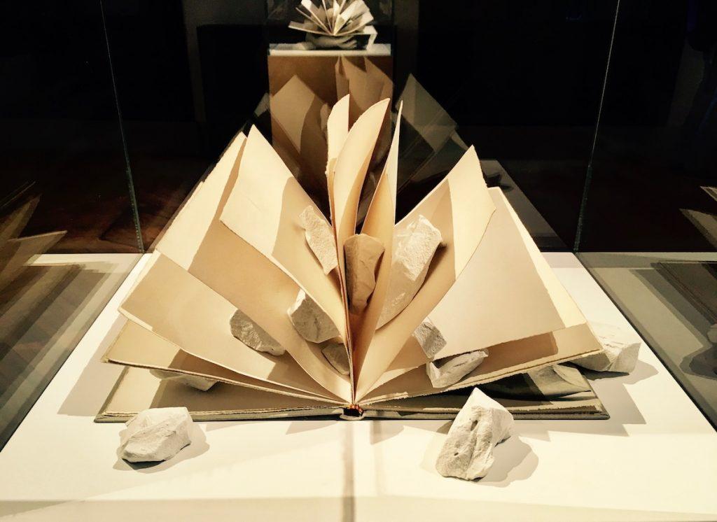 Fondazione Prada work
