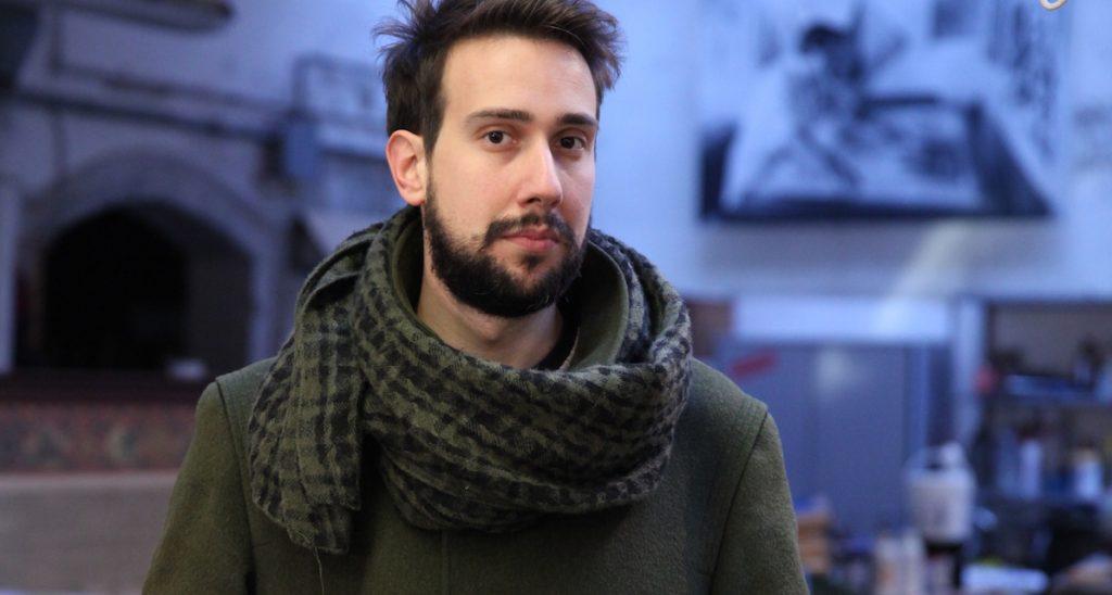 Andrea Grotto