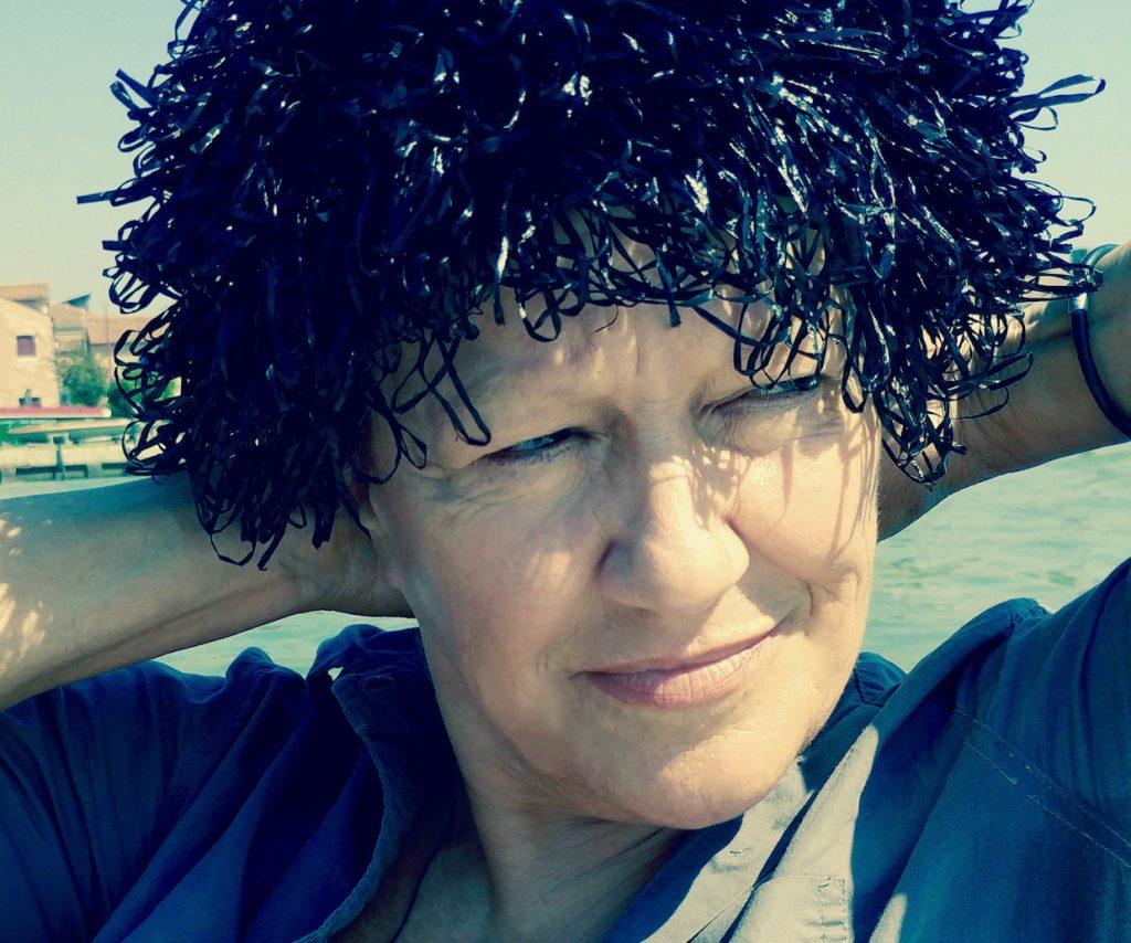 Anita Sieff, 2016