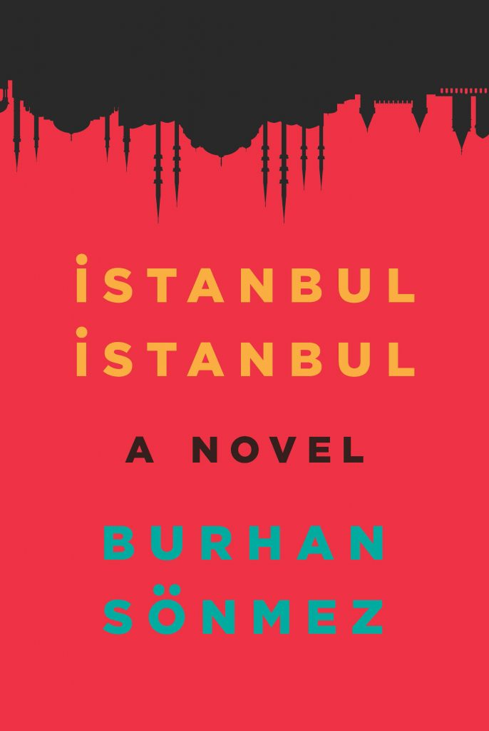 Istanbul Istanbul OR Books