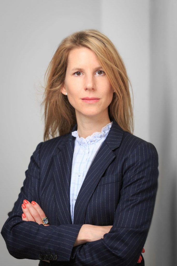 Angela Warnecke