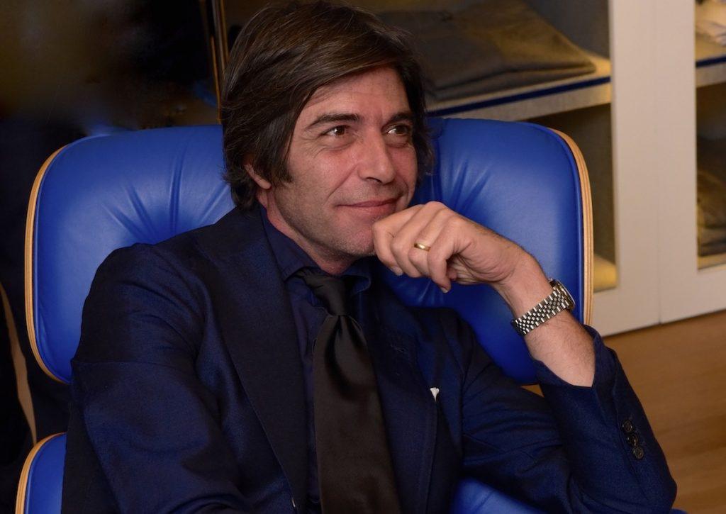 Valentino Ricci - Sciamat
