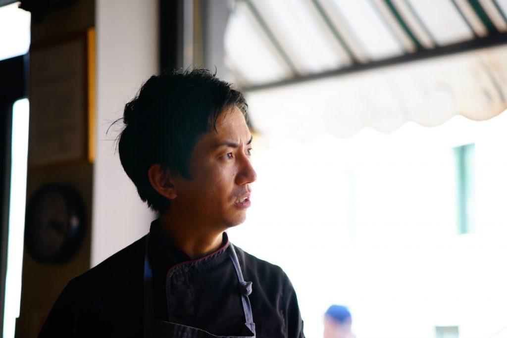 Masahiro Homma