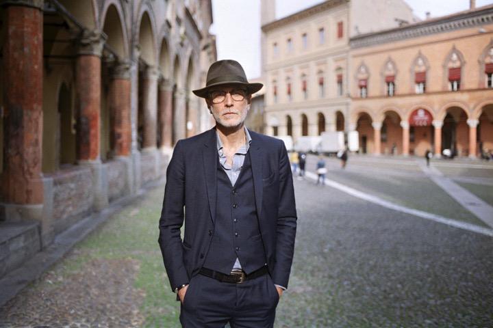 Emidio Clementi in Bologna