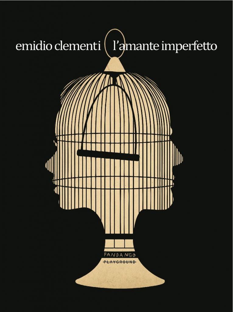 L'amante imperfetto, copertina