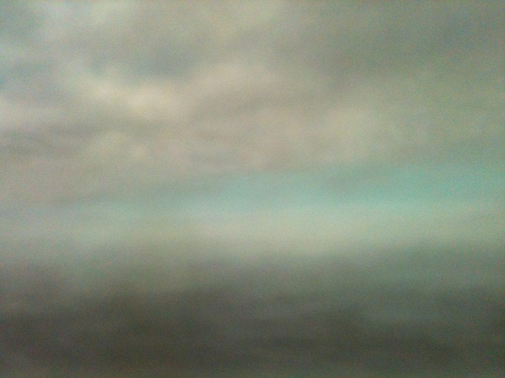 Richter's cloud