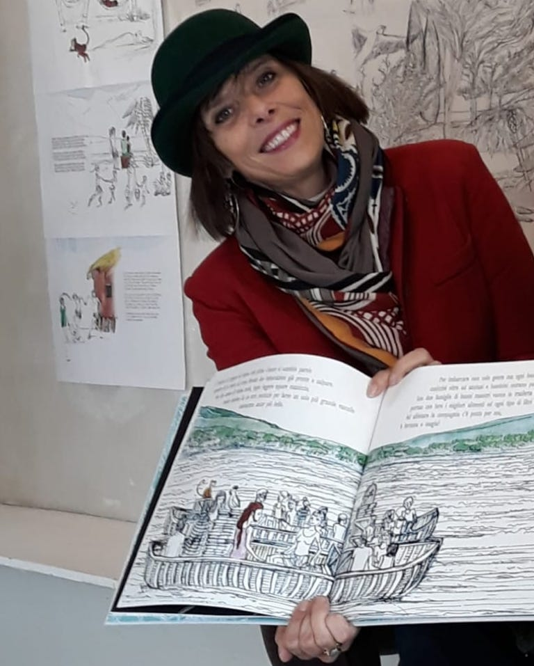 Maria Novella dei Carraresi