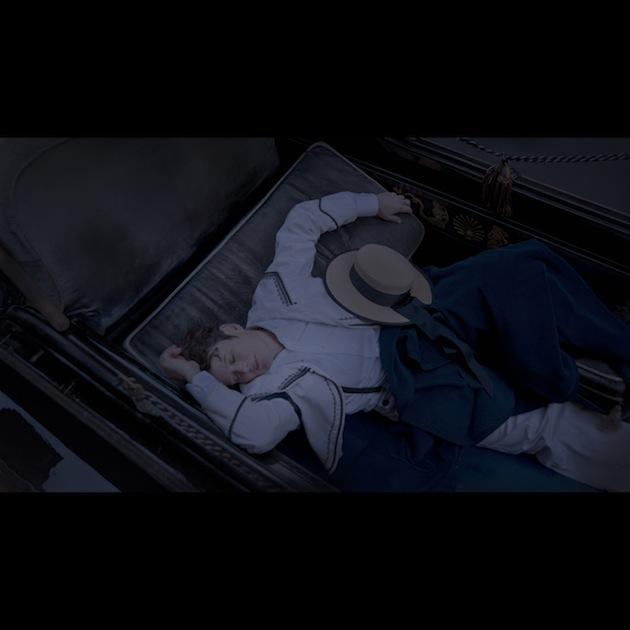 La Gondoliera, Yamada Hanako & Alex Hai