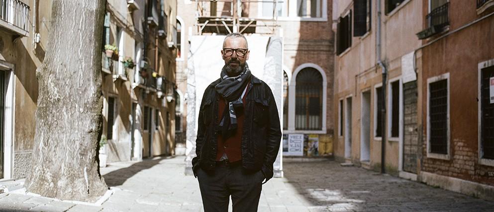 Pascal Cariou, courtesy Laura Volpato