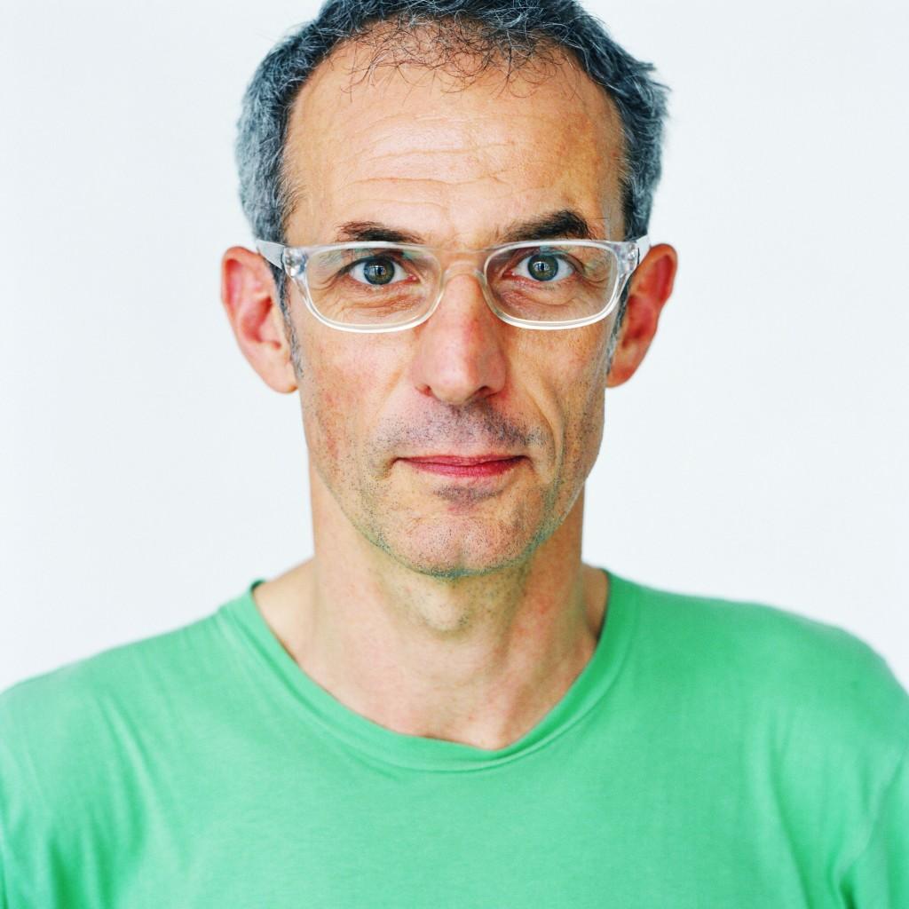 Xavier Le Roy, 2011