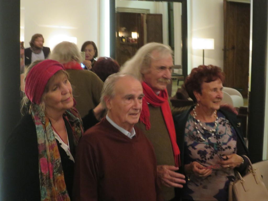 Falk, Hirschman, Brugnaro F. Brugnaro M