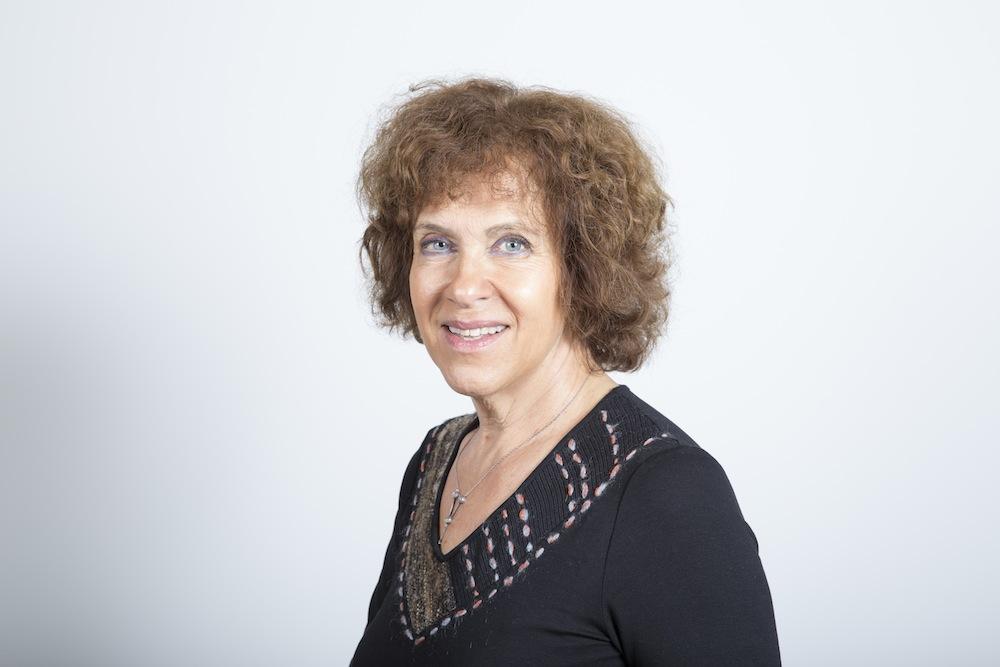 Leïla el-Wakil, Salonnière of the Salon Suisse 2016