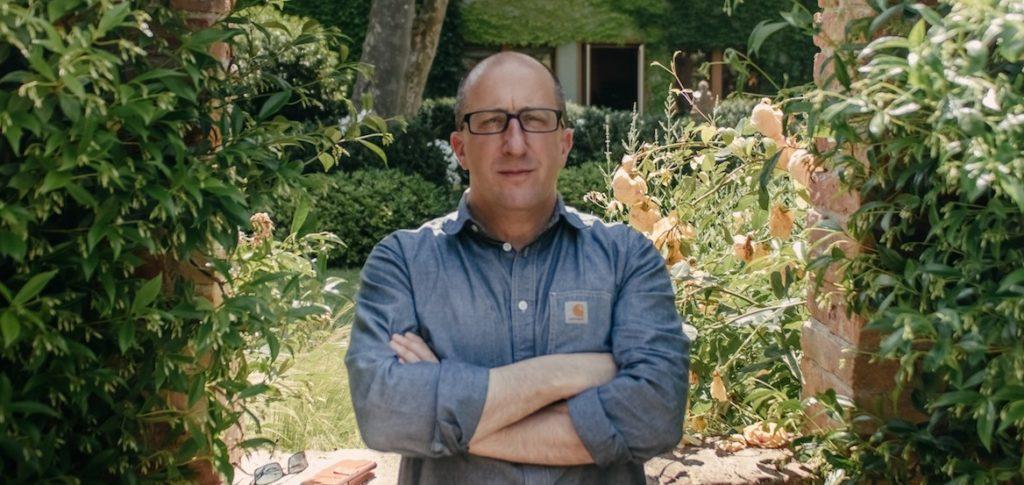David Gryn