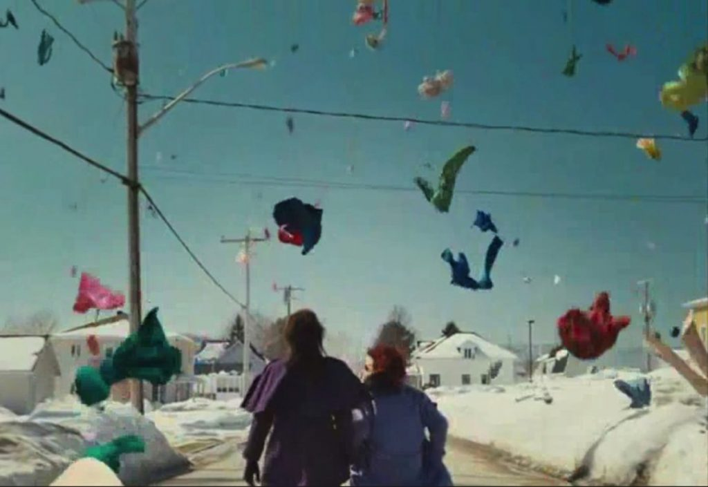 Laurence Anyways, still from the movie