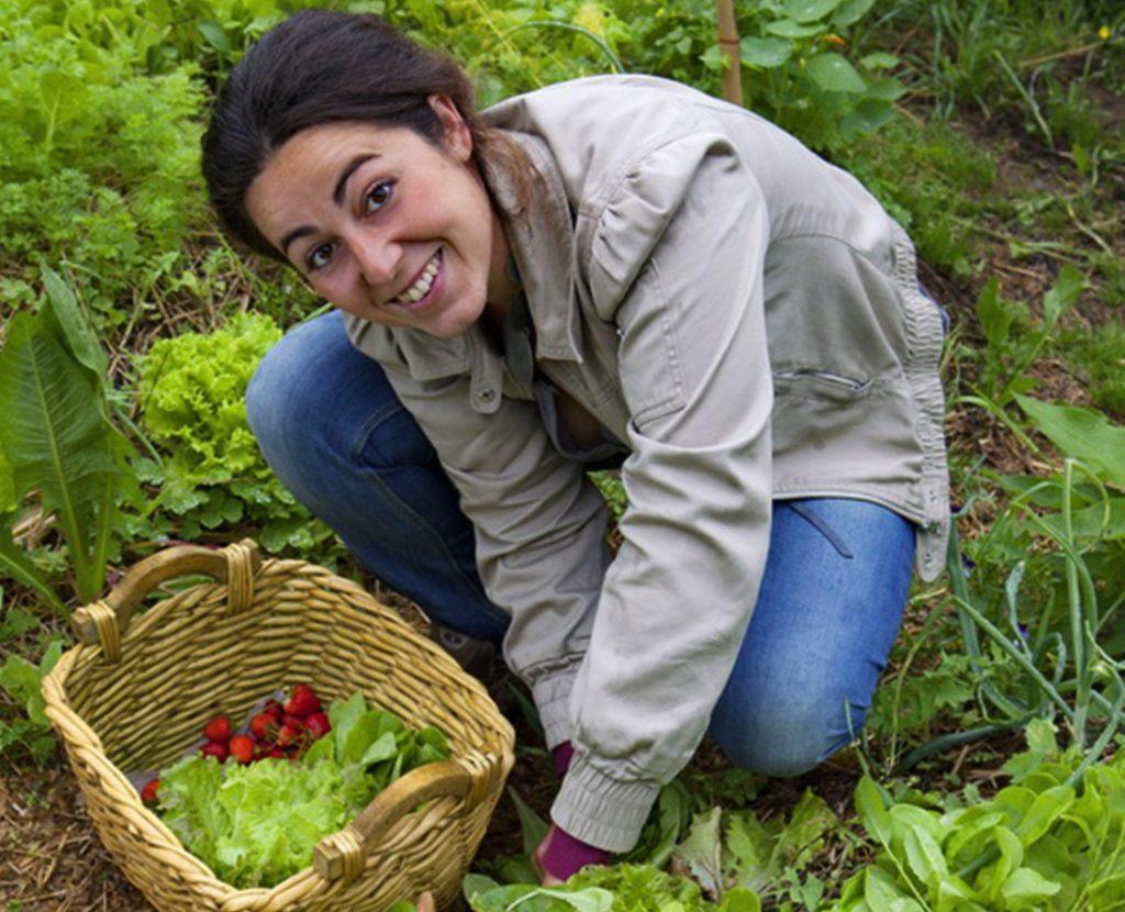 Silvia Cama