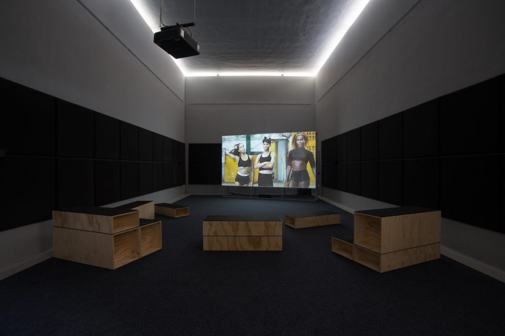 Riccardo Tosetto picture of Brazilian Pavilion