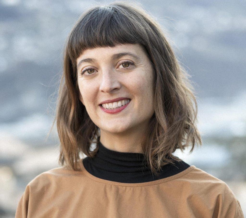Céline Eidenbenz