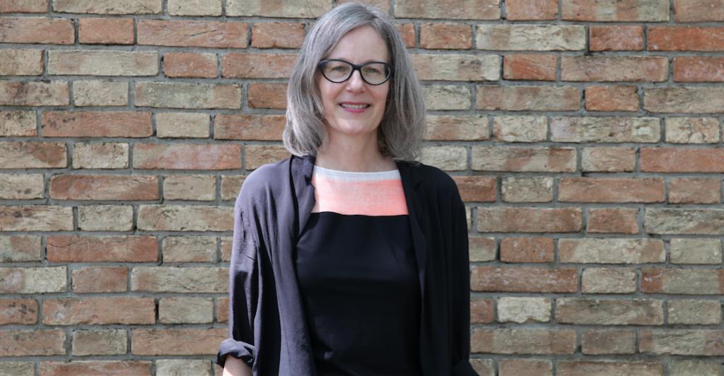 Marianne Burki, ph. Pro Helvetia
