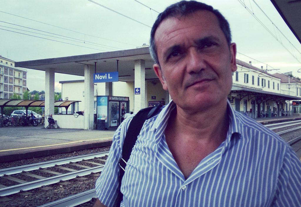 Luca Vitone